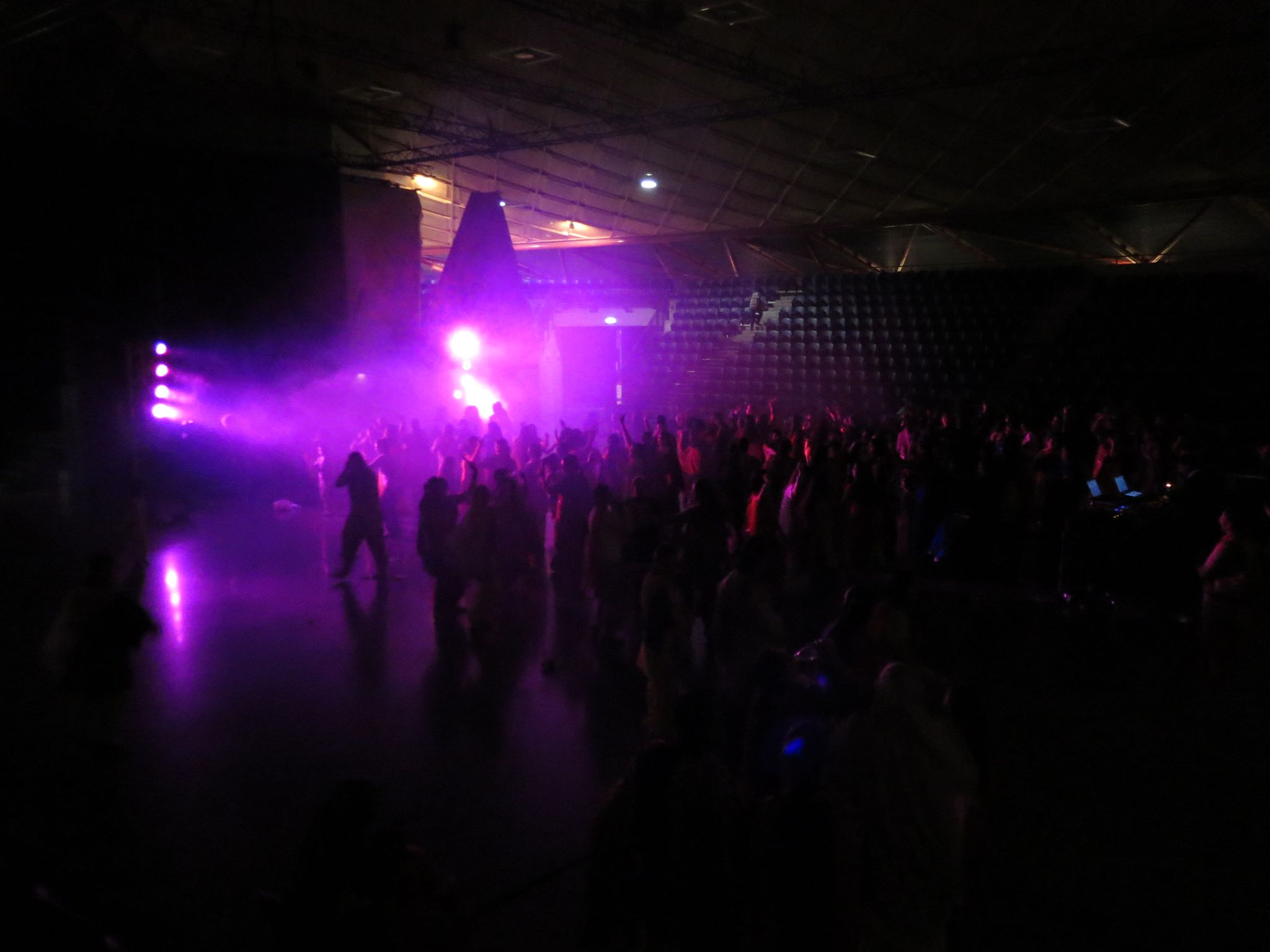 Sound And Lighting Hire Auckland